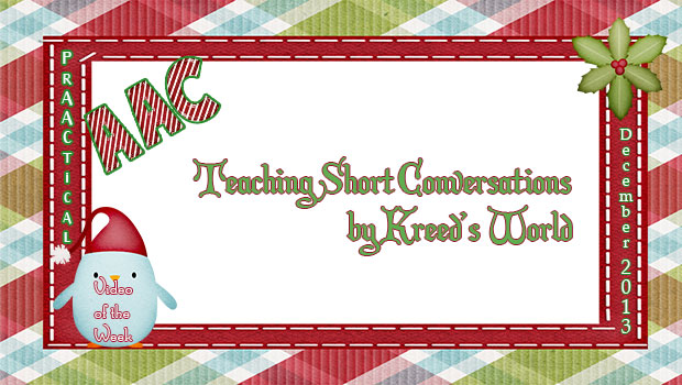Short Conversations by Kreed's World