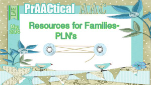 Resources for Families-PLN's